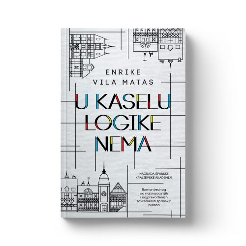 Kassel no invita a la lógica (The Illogic of Kassel)